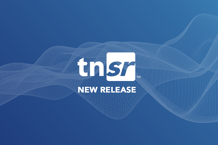 TNSR New Release