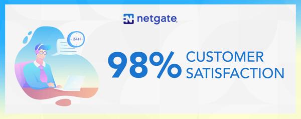 Customer Satisfaction newsletter
