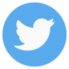 Twitter Circle Logo